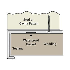 Timber Weatherboard Accessories