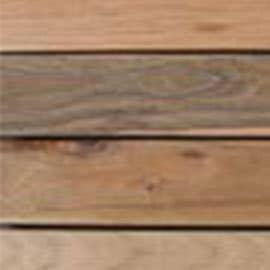 Utility Hardwood Decking