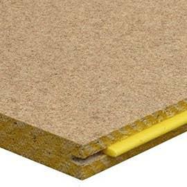 Timber Sheet Flooring