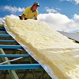 Insulation Blanket