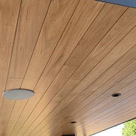 Hardwood Linings