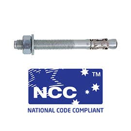 NCC Compliant Fasteners