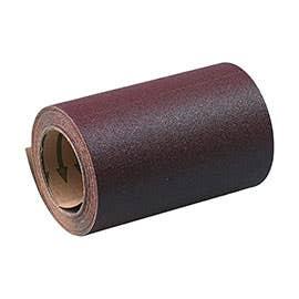 Sandpaper for Power Tools