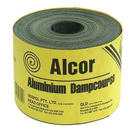 Alcor Flashing