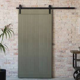 Sliding Barn Door Systems