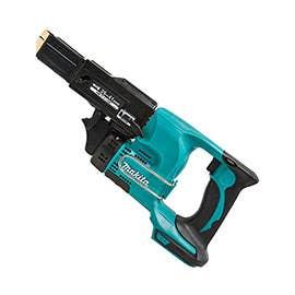 Collated Screw Gun