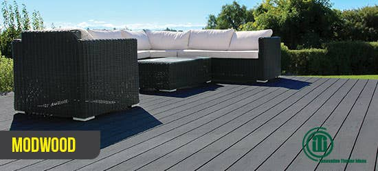 Decking & Screening