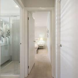 Pre-hung Doors