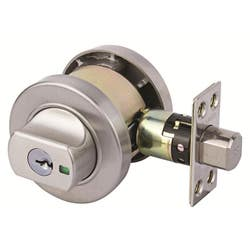 LOCKWOOD 005 PARADIGM DEADBOLT SP