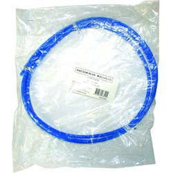 PVC 3M ROLL BLUE WALL PLUG 12G