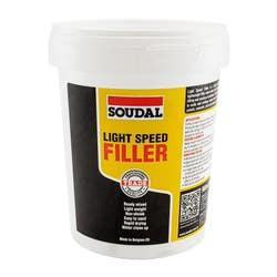 SOUDAL LIGHT SPEED FILLER 900ML