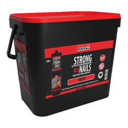 SOUDAL STRONG AS NAILS FIX IT CONSTRUCTION ADHESIVE