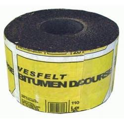 MALTHOID / VESFELT DAMPCOURSE 110MM X20M