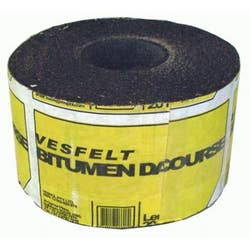 MALTHOID/ VESFELT  DAMPCOURSE 230MM X20M