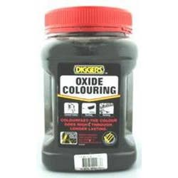 OXIDE BLACK 300G