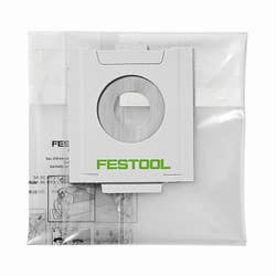 FESTOOL CT 36 REPLACEMENT WASTE BAGS
