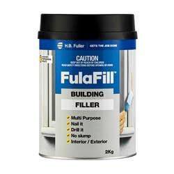 FULAFILL BUILDING FILLER 2KG