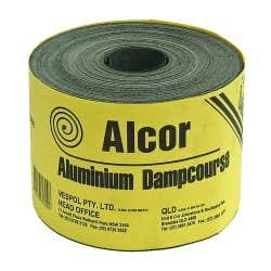 Alcor Dampcourse