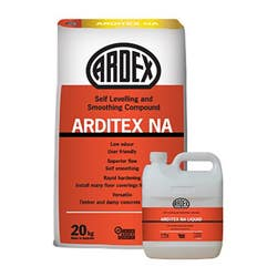 ARDITEX NA 2 PART LEVELLING COMPOUND
