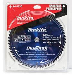 MAKITA BLUEMAK SAW BLADE 305X25.4X60T