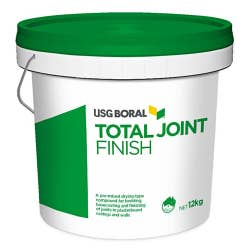 Boral Total Joint Finish