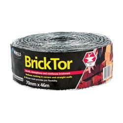 BRICKTOR 70MM X 46M
