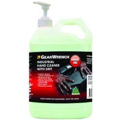 HAND CLEANER 750ML W APPLICATOR