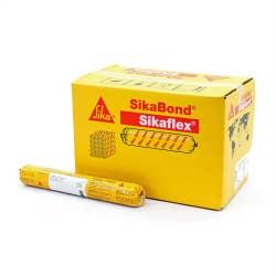 SIKAFLEX CONSTRUCT 600ML CONCRETE GREY BOX 20