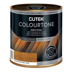 Cutek Colourtone Tint Range