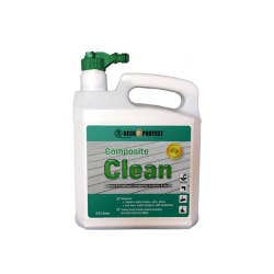 DECK PROTECT WPC CLEAN 3.5L