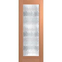 DOOR JST1 2040X820X40 CATHEDRAL