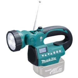 MAKITA FLASHLIGHT / RADIO 18V SKIN