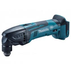 MAKITA MULTI TOOL 18V LI-ION ACC KIT SKIN
