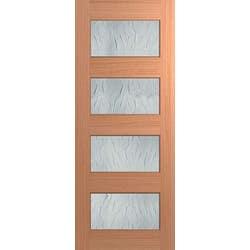DOOR XS24 SPM 2040X820X40 AFRICANA