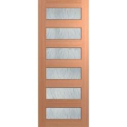 DOOR XS26 SPM 2040X820X40 AFRICANA
