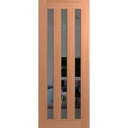 DOOR XS45 SPM 2040X820X40 GREY TINT