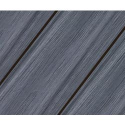 EVALAST INFINITY DECKING CAPETOWN GREY SOLID 90X23MM 5.4M