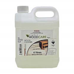 HAYMES WOODCARE WOOD CLEANER 4L