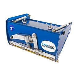 TAPEPRO FLAT BOX BLUE 200MM