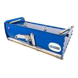 TAPEPRO FLAT BOX BLUE 300MM