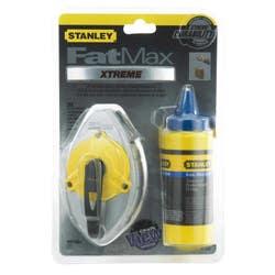 FATMAX XTREME CHALK BOX BLUE