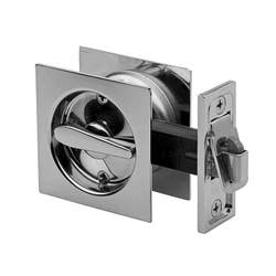 CAVITY DOOR LOCK SQUARE PRIVACY BC