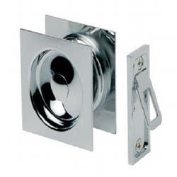 CAVITY DOOR LOCK SQUARE PASSAGE BC