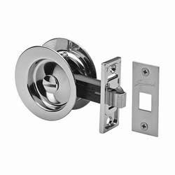 CAVITY DOOR LOCK CIRC PRIVACY BC VISUAL