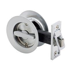 CAVITY DOOR LOCK CIRC CONNECTING SC