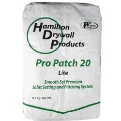 HAMILTON PRO PATCH LITE 20 MINUTE 8KG
