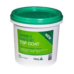 James Hardie Top Coat