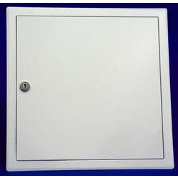 SOFTLINE METAL ACCESS PANEL 400X400