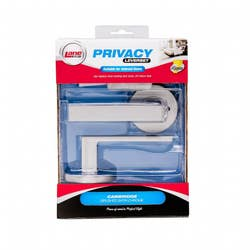 CAMBRIDGE LEVER PRIVACY RND 65MM  BSC