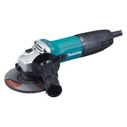 MAKITA 125MM ANGLE GRINDER VALUE PACK